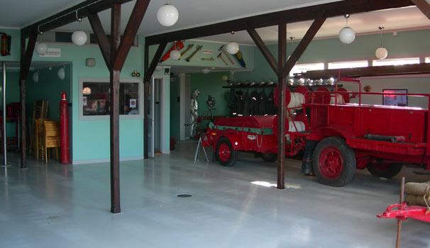 vagnhall